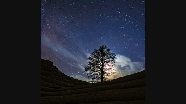 زیبایی طبیعت
