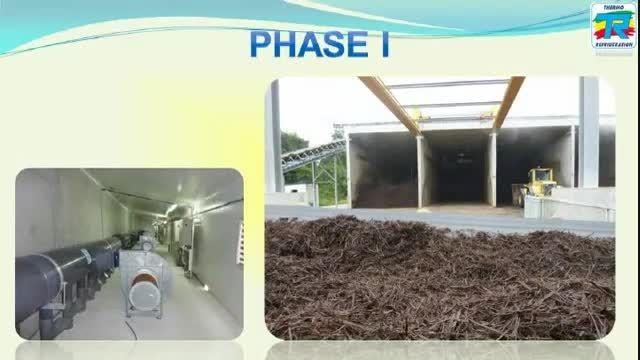 شبیه سازی کلیه مراحل تولید قارچ دکمه ایی