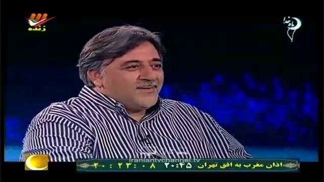 درآمد احسان علیخانی و پاسخ به انتقادات