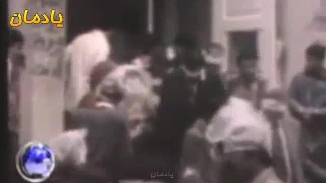 کاردار سفارت آمریکا و درسهای انقلاب ۵۷ برای بهار عربی