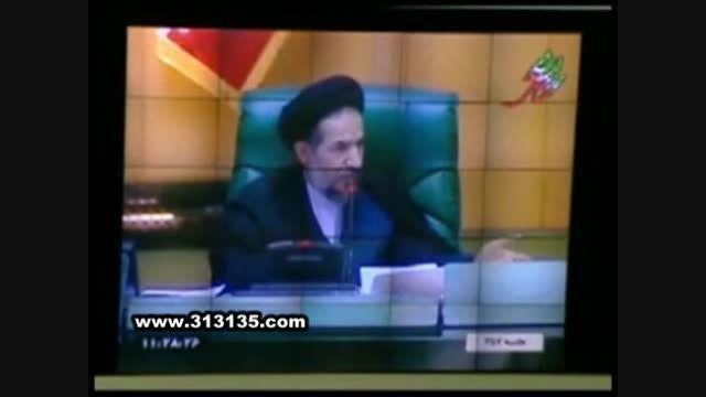 اظهارات تند یک نماینده علیه ظریف
