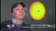 کشفیات تلسکوپ فضایی کپلر