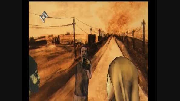 مستند دا-لعیا زنگنه