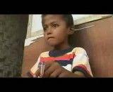 سیگار کشیدن کودک 8 ساله