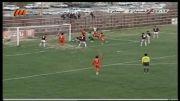 اتفاقی عجیب و نادر در فوتبال ایران
