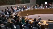 خبر فوری:قطعنامه شورای امنیت در مورد انحلال داعش