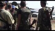 فیلمی از حضور مستقیم ایران در سوریه