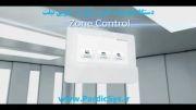کنترل کولر با موبایل و تبلت