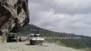 خطرناک ترین جادهای جهان