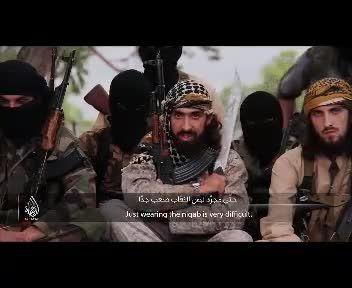تهدید جدید داعش علیه فرانسه
