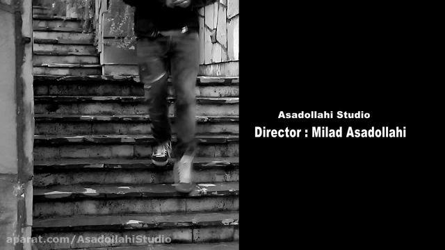 آنونس مصاحبه با سوپراستار سینمای ایران محمدرضا گلزار
