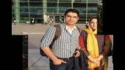 بازیگران ایرانی در کنار همسرانشون