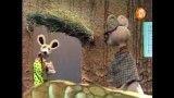 مدرسه موش ها خوابالوی تازه وارد
