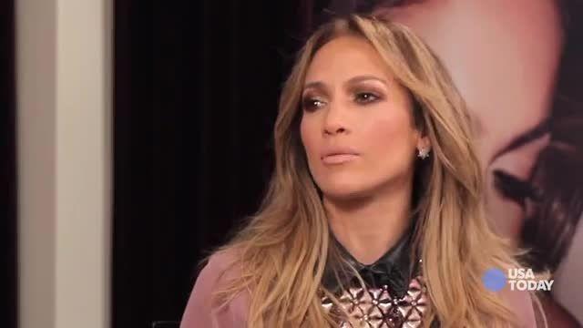 Jennifer Lopez...Interview 03
