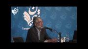 سخنرانی دکتر حداد عادل در همایش ترجمه و علوم انسانی