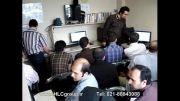 آموزش Labview | سمینار کنترل موتور 3فاز توسط مدباس در Labview