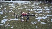 رها - ارائه خدمات تصویربرداری هوایی حرفه ای