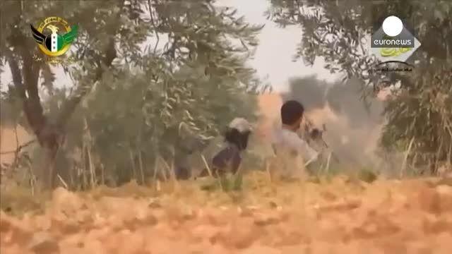روسیه:آماده کمک به ارتش آزاد سوریه علیه داعش هستیم