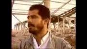 خرمشهر-روایت شهادت پرویز عرب از زبان سید صالح موسوی