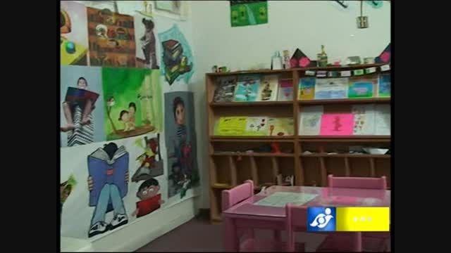مدیر کل کتابخانه های گلستان افتتاح 25 کتابخانه