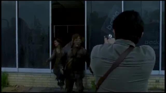 تریلر فصل 6 سریال مردگان متحرک
