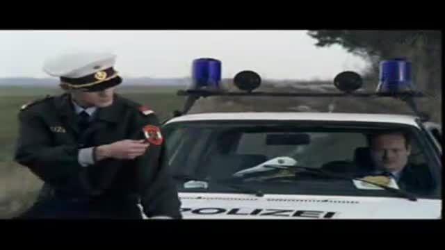 فرار موتور سوار از دست پلیس