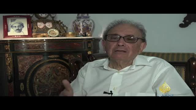 مستندی درباره زین العابدین بن علی (الطریق إلى القصر)