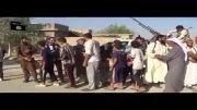داعش به اجبار تعدادی ایزدی را مسلمان کرد