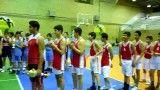 قهرمانی مقتدرانه تیم بسکتبال آموزشگاه نمونه در مسابقات شهرستان