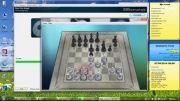 شکست دادن شطرنج ویندوز سون سطح 9از10 در کمتر از 5 دقیقه