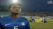 افغانستان - هند؛قهرمانی جنوب آسیا
