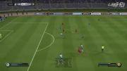 تماشا: بهترین گل های FIFA 15 در سال ۲۰۱۴