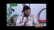 شعرخوانی-درمدح مولا علی(ع)-مرتضی ثامن