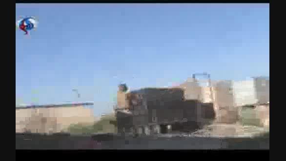 سنگین ترین نبرد ارتش_ هلاکت مرد شماره 2 داعش
