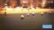 پودولسکی، آماده بازی برابر یووه (گلزنی او در تمرینات)