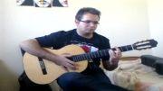 گیتار ریتم