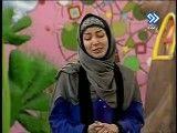 گریه خاله شادونه در شبکه دوم