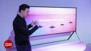 گرانترین تلویزیون سامسونگ جهان قیمت: 260 هزار دلار