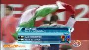 نتایج نمایندگان ایران در روز دوازدهم بازی های آسیایی