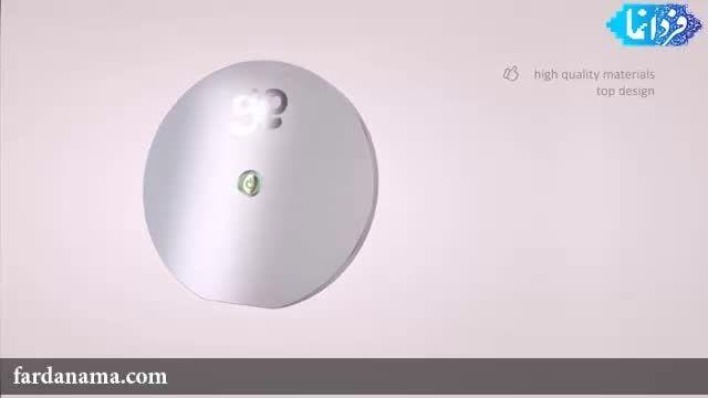 دوربین امنیتی که در هر مکانی قابل نصب است