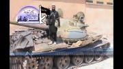 حمله به پادگان ارتش سوریه