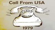 تماس تلفنی ایران و آمریکا