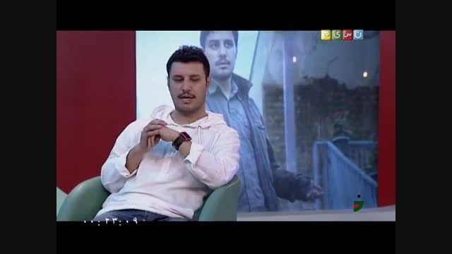جواد عزتی در برنامه خندوانه - پارت اول