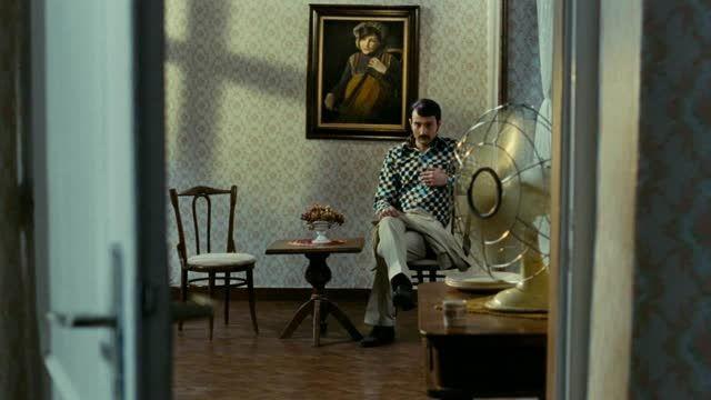 تصویر دیده نشده از فیلم سینمایی ارغوان