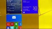 مایکروسافت زمان عرضه ویندوز 10 را آخر 2015 اعلام کرد