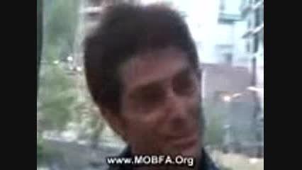 ماشین محمد رضا گلزار چیست؟