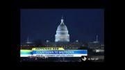 تعطیلی دولت آمریکا