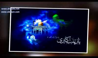 وفات حضرت زینب (سلام الله علیها )