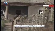 تصاویر اختصاصی از عملیات نیروهای عراقی ضد داعش