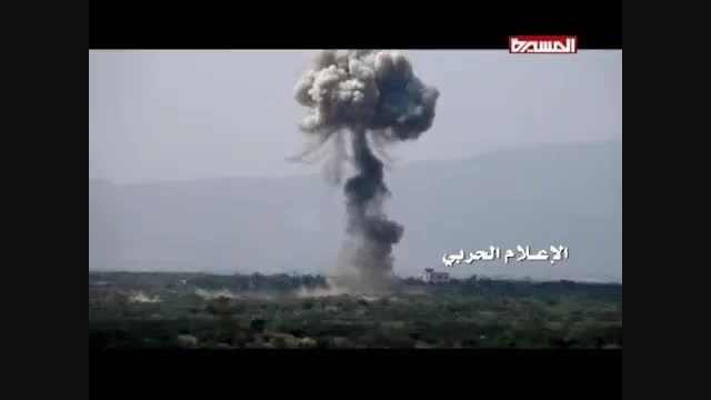 تانک سعودی-سوریه-عراق-داعش